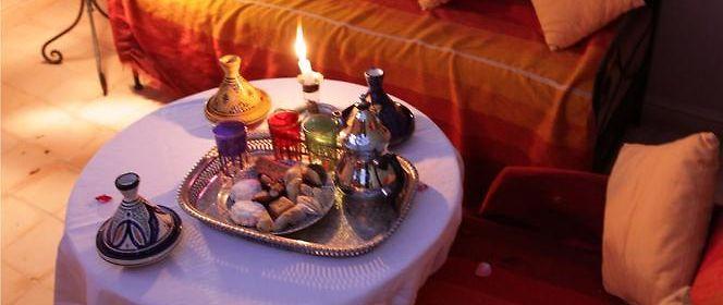 Dar Rania Marrakesh